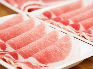 「バブコック種」の豚肉
