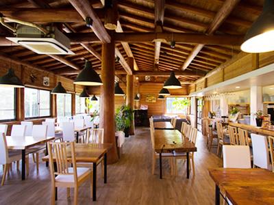 レストラン LARGE(ラルジュ)