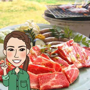 熊本県生産直売!モンヴェールポーク焼肉4種類お試しセット バラ ロース ホルモン バーベキュー